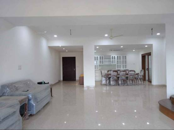 4845 sqft, 4 bhk Apartment in NR Orchid Gardenia Thanisandra, Bangalore at Rs. 3.7500 Cr