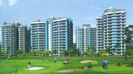 1082 sqft, 2 bhk Apartment in Aims Golf Avenue Phase 1 Sector 75, Noida at Rs. 48.0000 Lacs