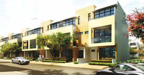 1742 sqft, 3 bhk Villa in Paramount Golfforeste Premium Apartments Zeta 1, Greater Noida at Rs. 70.0000 Lacs