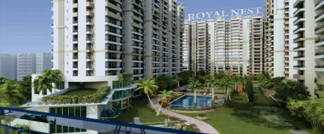 1060 sqft, 2 bhk Apartment in Galaxy Royale Sector 16C Noida Extension, Greater Noida at Rs. 28.2000 Lacs