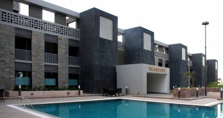 1527 sqft, 3 bhk Apartment in  Apollo DB City Vijay Nagar, Indore at Rs. 25000
