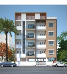 945 sqft, 2 bhk Apartment in Aithena Mannat Koramangala, Bangalore at Rs. 47.5000 Lacs
