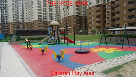 1080 sqft, 2 bhk Apartment in Nimbus The Hyde Park Sector 78, Noida at Rs. 51.3000 Lacs