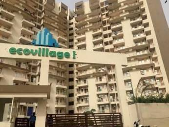 598 sqft, 1 bhk Apartment in Supertech Eco Village 1 Sector 1 Noida Extension, Greater Noida at Rs. 20.0000 Lacs