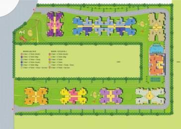 615 sqft, 1 bhk Apartment in Maxblis Grand Wellington Sector 75, Noida at Rs. 30.0000 Lacs
