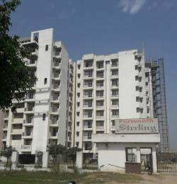 1233 sqft, 2 bhk Apartment in Parsvnath Sterling Neelmani Colony, Ghaziabad at Rs. 42.0000 Lacs