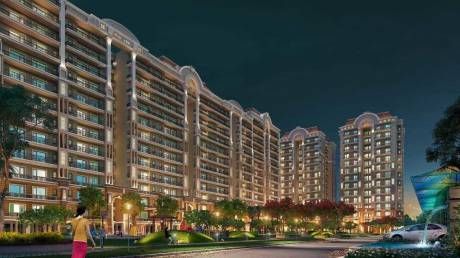 2265 sqft, 4 bhk Apartment in Builder affinity Greens Zirakpur punjab, Chandigarh at Rs. 86.7000 Lacs