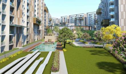 2670 sqft, 4 bhk Apartment in Builder Project Ambala Highway, Zirakpur at Rs. 1.0500 Cr