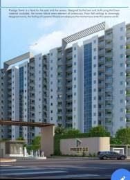 1650 sqft, 3 bhk Apartment in Builder Prestige Mohali Sec 117, Chandigarh at Rs. 40.9000 Lacs