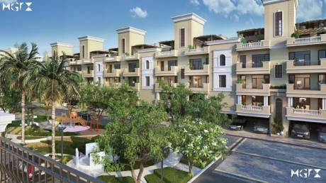 1500 sqft, 3 bhk BuilderFloor in Builder Project Zirakpur punjab, Chandigarh at Rs. 48.5000 Lacs