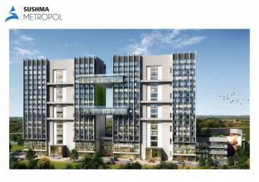 1500 sqft, 1 bhk Apartment in Builder sushma metropol Nagla, Zirakpur at Rs. 69.0000 Lacs