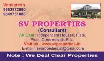 SV Property Dealers