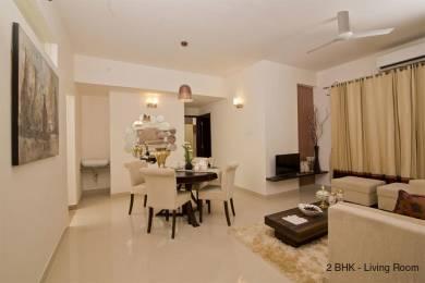 925 sqft, 2 bhk Apartment in Delhi Homes Sector 5 Dwarka, Delhi at Rs. 35.1500 Lacs