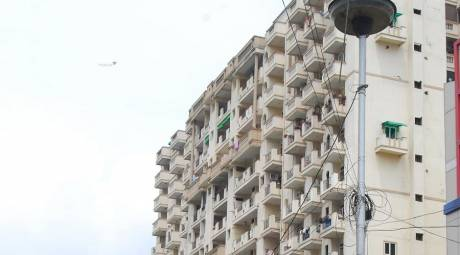 1085 sqft, 2 bhk Apartment in Builder Project Vaishali, Ghaziabad at Rs. 60.5000 Lacs