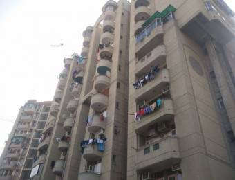 1300 sqft, 2 bhk Apartment in Express Greens Sector 1 Vaishali, Ghaziabad at Rs. 76.5000 Lacs