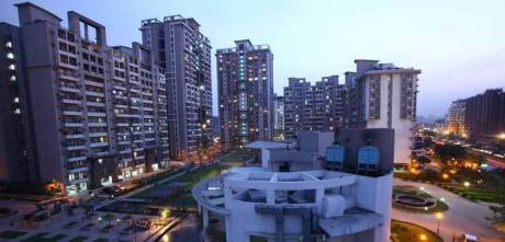 1000 sqft, 2 bhk Apartment in Assotech Windsor Court Phase I and II Sector 78, Noida at Rs. 46.0000 Lacs