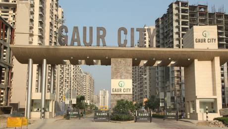 1470 sqft, 3 bhk Apartment in Builder Project Noida Extn, Noida at Rs. 66.1300 Lacs