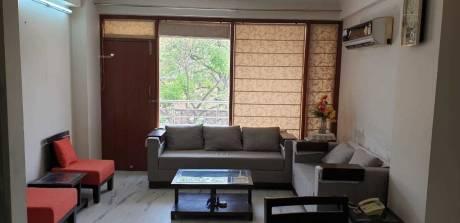 1500 sqft, 2 bhk Apartment in Unique Aravali Jawahar Nagar, Jaipur at Rs. 28000