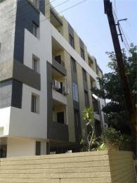 975 sqft, 2 bhk Apartment in Sunil Shreenath Residency Bengali Square, Indore at Rs. 28.0000 Lacs