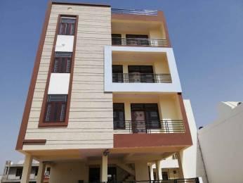860 sqft, 3 bhk Apartment in Builder VINAYAK ASHIANA 15 Hatoj Kalwar Jaipur Road, Jaipur at Rs. 15.0000 Lacs