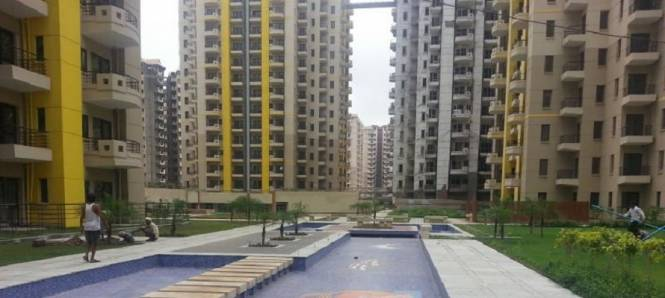 2390 sqft, 4 bhk Apartment in RPS Savana Sector 88, Faridabad at Rs. 80.2400 Lacs