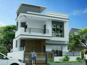 1000 sqft, 2 bhk Villa in Builder Project Kailash Nagar, Durg at Rs. 25.9900 Lacs