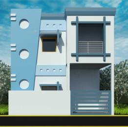1200 sqft, 3 bhk BuilderFloor in Builder Kailash Nagar Kohka Housing Board, Durg at Rs. 35.0000 Lacs
