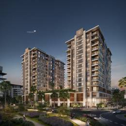 790 sqft, 1 bhk Apartment in Builder Wilton Terrace Nad Al Sheba Dubai United Arab Emirates, Dubai at Rs. 1.6827 Cr