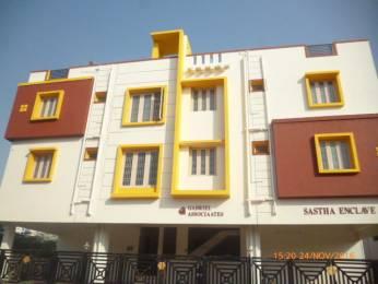 1044 sqft, 2 bhk Apartment in Gabriel Sree Avenue Kundrathur, Chennai at Rs. 34.4500 Lacs