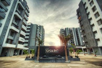 595 sqft, 1 bhk Apartment in Suyog Nisarg Wagholi, Pune at Rs. 27.0000 Lacs