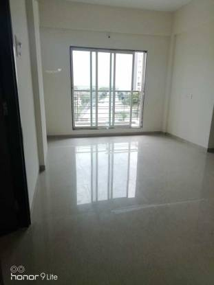 760 sqft, 2 bhk Apartment in Dheeraj Jade Residences Wagholi, Pune at Rs. 34.5000 Lacs
