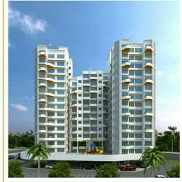 971 sqft, 2 bhk Apartment in Ajmera Exotica Wagholi, Pune at Rs. 40.0000 Lacs