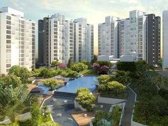 1255 sqft, 2 bhk Apartment in Marvel Fria Wagholi, Pune at Rs. 19000