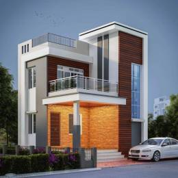 728 sqft, 1 bhk Villa in Builder 15 Rowhouse Project Shikrapur, Pune at Rs. 17.0000 Lacs