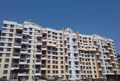 1056 sqft, 2 bhk Apartment in Belvalkar Solacia Wagholi, Pune at Rs. 44.0000 Lacs
