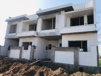 900 sqft, 3 bhk Villa in Builder Project Mohali Sec 117, Chandigarh at Rs. 42.9000 Lacs