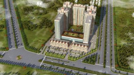 545 sqft, 1 bhk Apartment in Builder curo one New Chandigarh Mullanpur, Chandigarh at Rs. 34.0000 Lacs