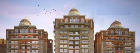 1486 sqft, 3 bhk Apartment in Builder OMAXE THE RESORT NEW CHANDIGARH Mullanpur New Chandigarh, Chandigarh at Rs. 60.0000 Lacs