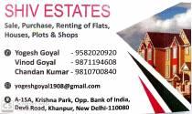 Shiv Estates