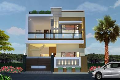 1450 sqft, 3 bhk IndependentHouse in Builder New Guru Amardass Nagar Bye Pass Road, Amritsar at Rs. 33.5000 Lacs