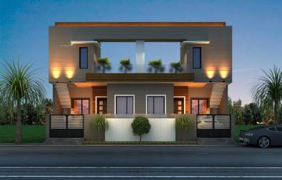 800 sqft, 2 bhk IndependentHouse in Builder Palli Hill Bypass Road, Jalandhar at Rs. 18.0000 Lacs