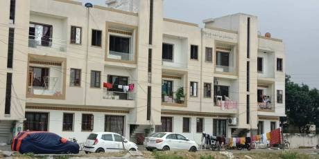 800 sqft, 2 bhk Apartment in Builder Palli Hill Bypass Road, Jalandhar at Rs. 12.3000 Lacs