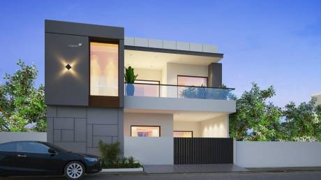 1020 sqft, 3 bhk IndependentHouse in Builder Toor Enclave Bypass Road, Jalandhar at Rs. 39.5000 Lacs
