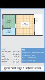 370 sqft, 1 rk IndependentHouse in Builder Rudra City Perne, Pune at Rs. 6.9000 Lacs