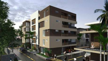 1000 sqft, 1 bhk Apartment in Builder Green field Maple Apartment Kalapatti, Coimbatore at Rs. 25.0000 Lacs