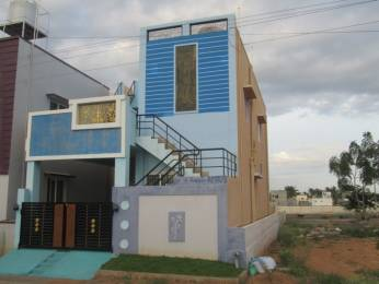 1500 sqft, 2 bhk IndependentHouse in Builder Project Kanuvai, Coimbatore at Rs. 55.0000 Lacs