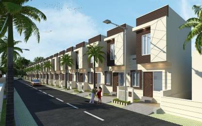 850 sqft, 2 bhk Villa in Builder Project Ajmer Road, Jaipur at Rs. 24.0000 Lacs