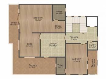 8120 sqft, 5 bhk Villa in Emaar Marbella Sector 66, Gurgaon at Rs. 8.2000 Cr