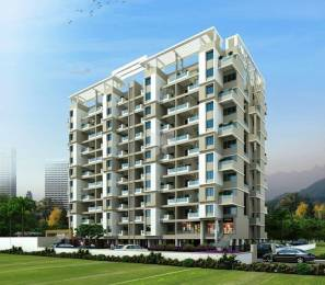 990 sqft, 2 bhk Apartment in Vitthal Bhuvi Wakad, Pune at Rs. 65.0000 Lacs