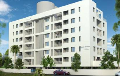 1150 sqft, 3 bhk Apartment in The Verve Residency Wakad, Pune at Rs. 1.1000 Cr